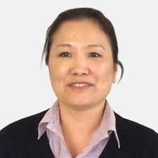 Lixian Luo